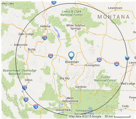 Montana Notary Signing. Concierge Montana